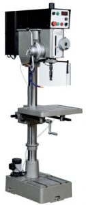 Saber DP-918VAD Inverter Belt Driven Drill Press