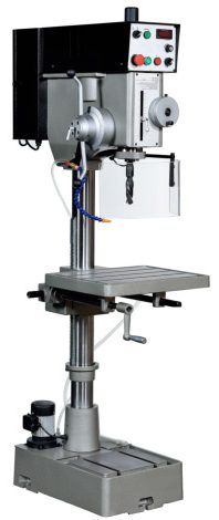 Saber DP-918VAD Inverter Belt Driven Drill Press