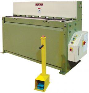 Saber H5210 Hydraulic Shear