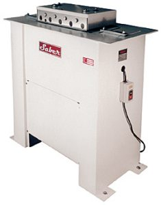Saber L20 Lock Forming Machine