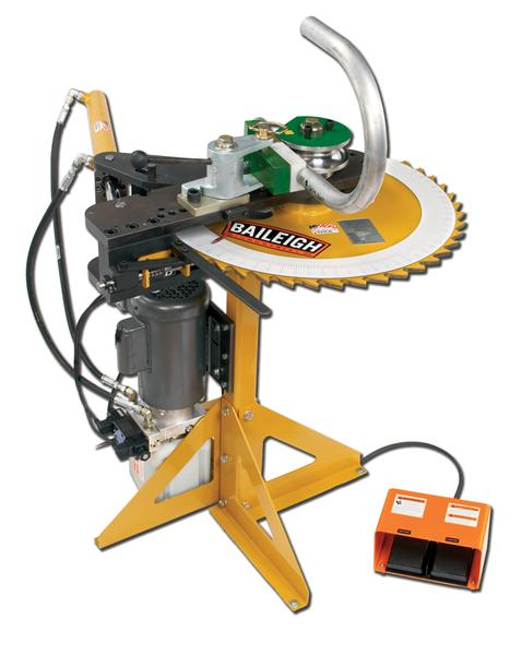 Baileigh RDB-125 Rotary Draw Bender