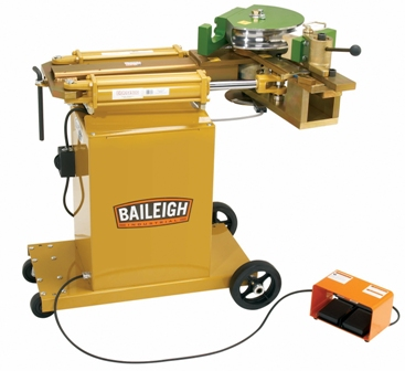 Baileigh RDB-175 Rotary Draw Bender