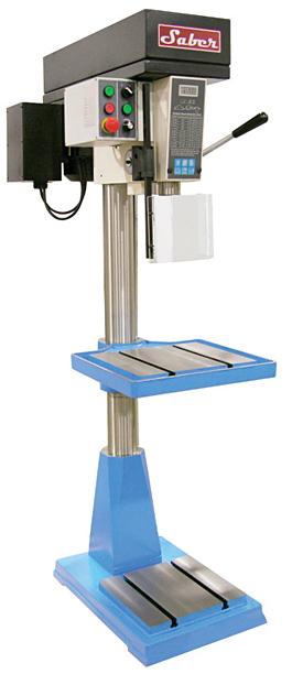 Saber RF19VTM Drill Press