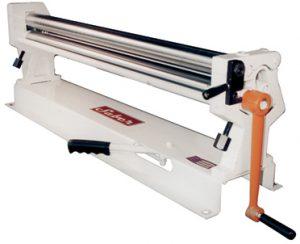 Saber X3622 Slip Roll