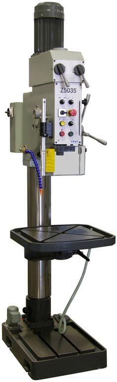 Saber Z5035 Drill Press