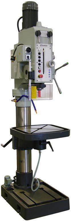 Saber Z5050 Drill Press